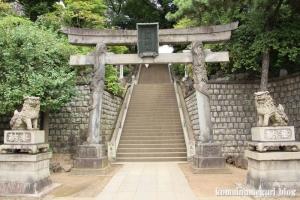 品川神社7