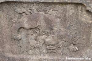 品川神社8
