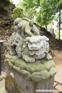 品川神社14