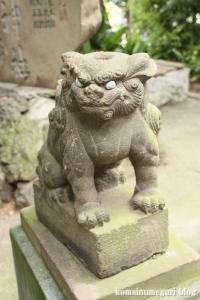 品川神社18