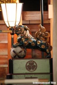 品川神社22