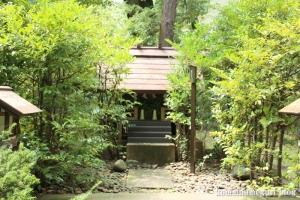 赤坂氷川神社4