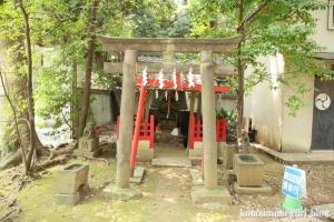 赤坂氷川神社12