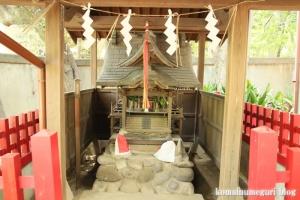 赤坂氷川神社13