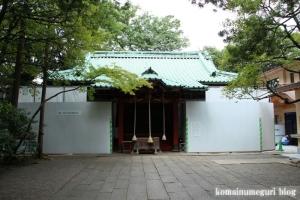 赤坂氷川神社26