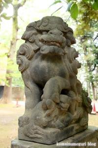 赤坂氷川神社7
