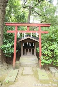 赤坂氷川神社24