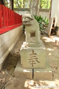 赤坂氷川神社14
