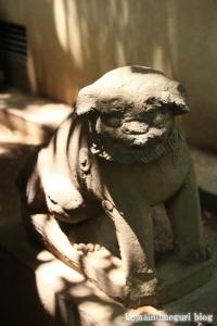 赤坂氷川神社15