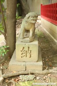 赤坂氷川神社18