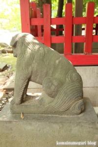 赤坂氷川神社16