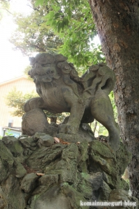赤坂氷川神社30