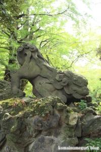 赤坂氷川神社31