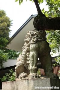 赤坂氷川神社34