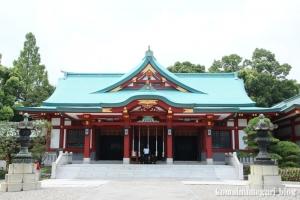 日枝神社7
