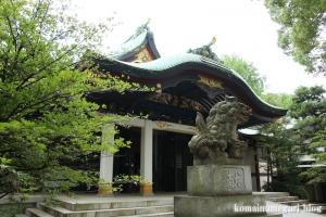 王子神社6