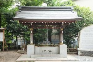 王子神社8