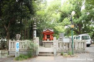 王子神社9
