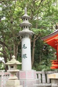 王子神社10