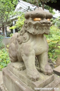 白山神社8