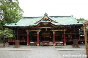 根津神社12
