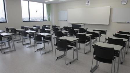 細田学園教室