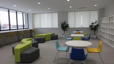 細田学園フリースペース