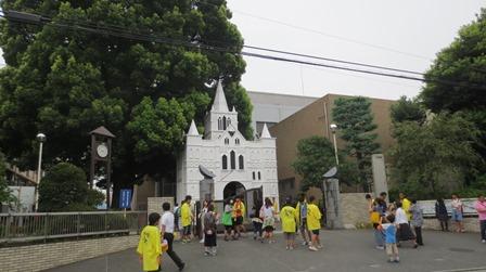 2015くすのき祭01