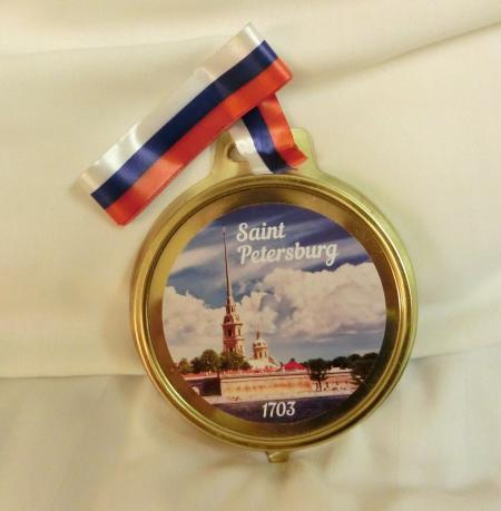ロシア・サンクトペテルブルク スーパーのお菓子5