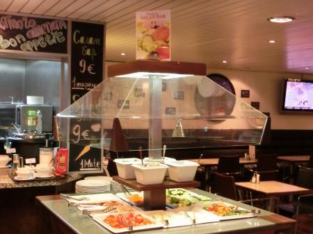 St Peter Line レストラン4