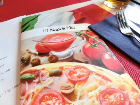 St Peter Line レストラン7