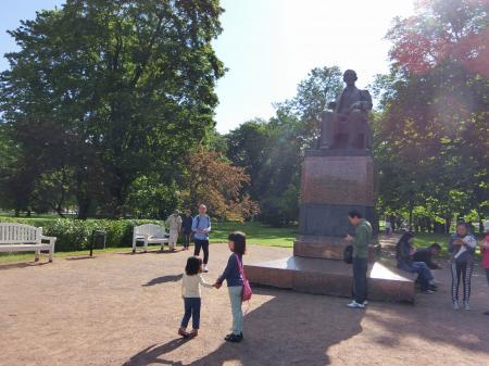 カドリオルグ公園6