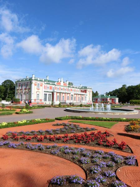 カドリオルグ宮殿8