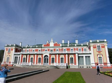 カドリオルグ宮殿11
