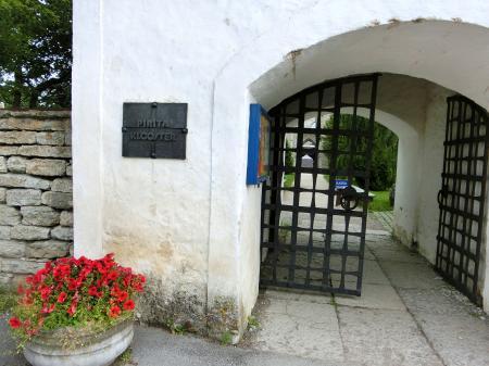 Pirita Klooster(ピリタ修道院)2