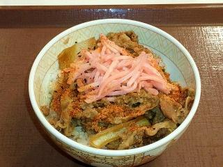 151005_3521「すき家」牛丼並290円VGA