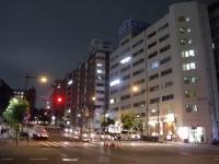 MENSHO@春日・20150901・富坂下交差点