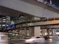 凪@渋谷・20150923・歩道橋