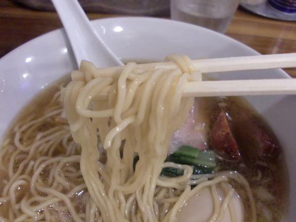 穀雨@渋谷・20151006・麺
