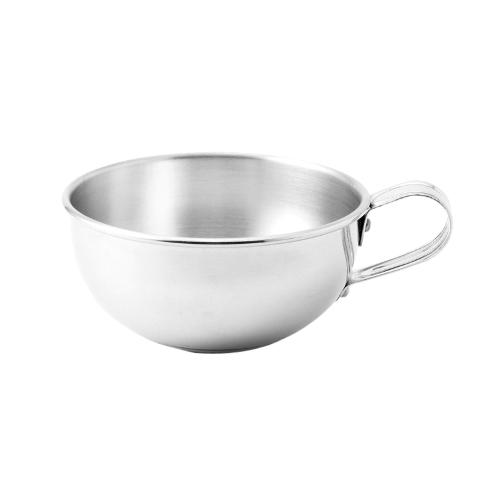 ALUMINIUM TEA CUP (アルミニウム ティーカップ) MARDOURO社