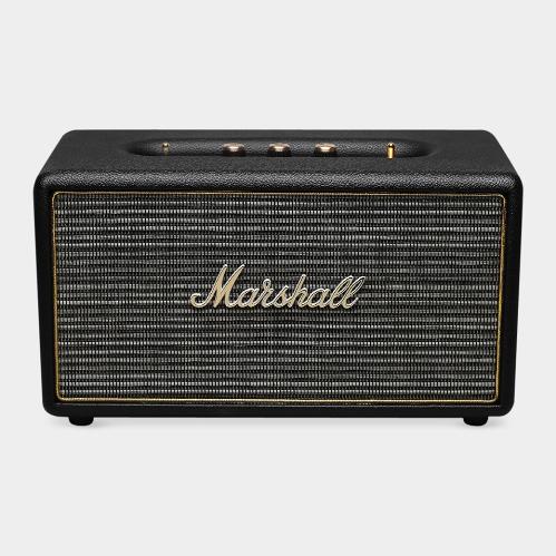 Marshall Stanmore スピーカー ブラック Marshall (マーシャル)
