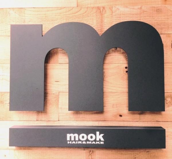 mook HAIR&MAKE