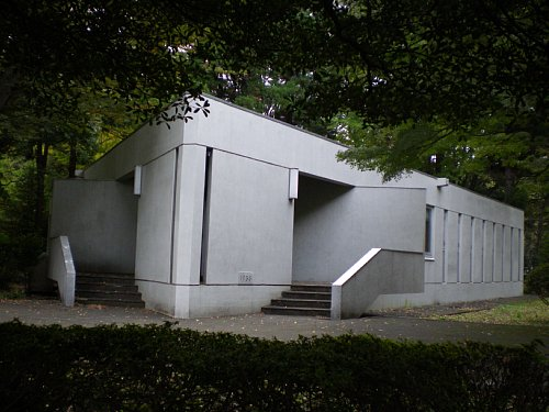 ICUシーベリー記念堂