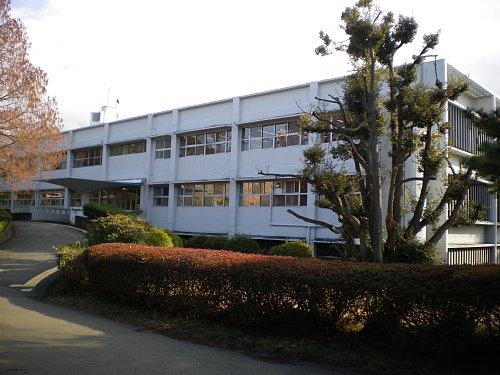 ICU図書館1