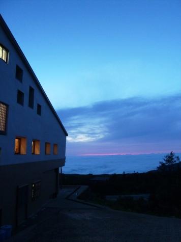 国民宿舎 天望立山荘