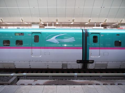 東北新幹線 E5系 なすの253号