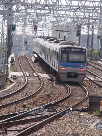 京成電鉄 3050形 電車