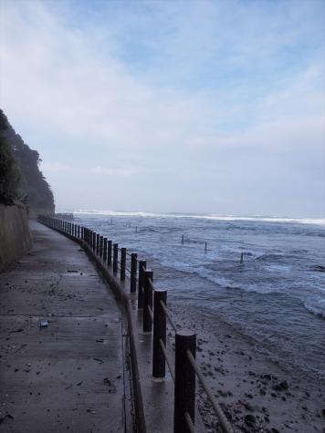 鯛の浦遊歩道