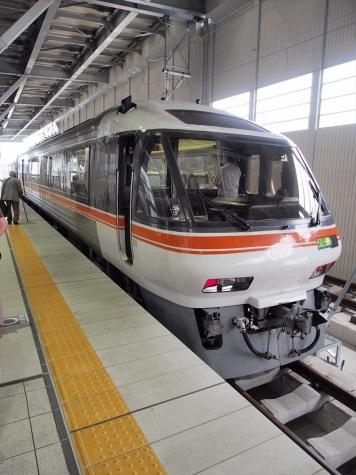 JR東海 キハ85系 気動車 特急ひだ
