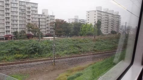 武蔵野線&馬橋支線